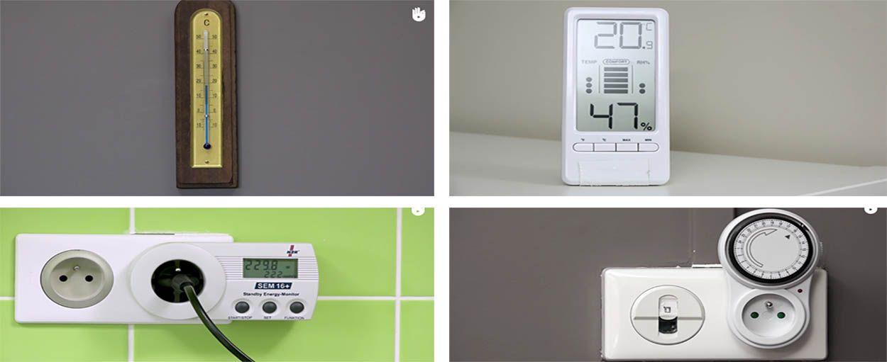 4 outils et petits appareils à avoir pour faire des économies d'énergie