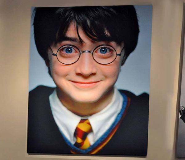 Trouvez le sommeil grâce à ces 15 vidéos ASMR envoûtantes issues de l'univers de Harry Potter