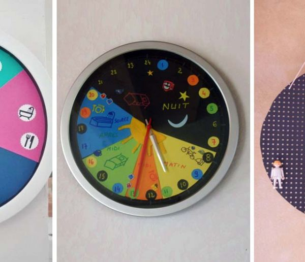 fabriquer-une-horloge