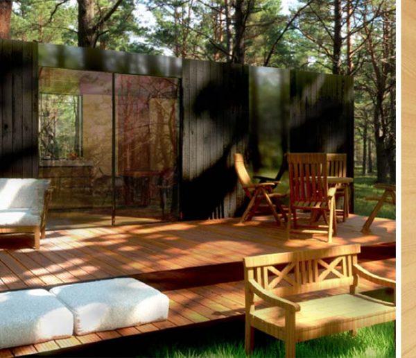 7 superbes maisons en kit pour construire moins cher et rapidement