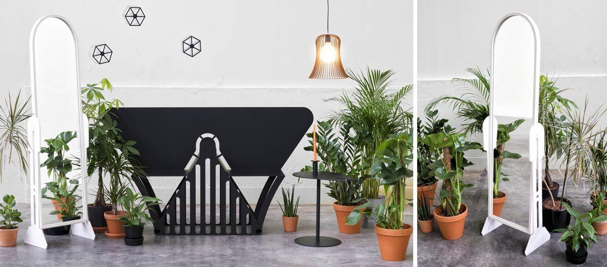 Le design se met à Star Wars avec ces meubles à la gloire de la saga