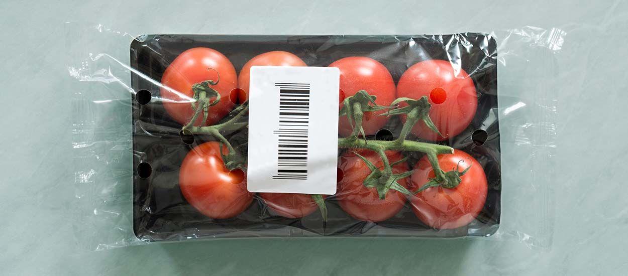Zéro plastique : Et si nous mangions nos emballages ?