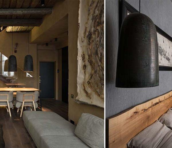 Déco : adoptez le Wabi-sabi, l'esthétique japonaise pour une maison harmonieuse