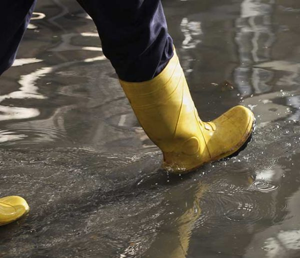 Inondations : comment vous faire indemniser ?