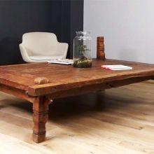 Tuto : Restaurez la vieille table en bois de votre grand-mère