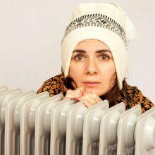 Les erreurs à ne pas faire à la maison en période de grand froid