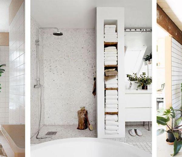 14 conseils déco pour une salle de bains super zen