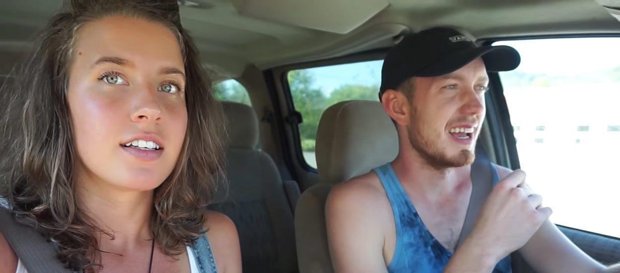 """Après deux ans dans une tiny house, ce couple s'installe dans une  """"grande"""" maison"""