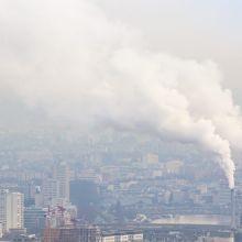 Que faire chez soi en cas de pic de pollution ?