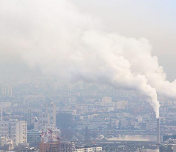 Voilà pourquoi vous devez ouvrir vos fenêtres même pendant un pic de pollution !