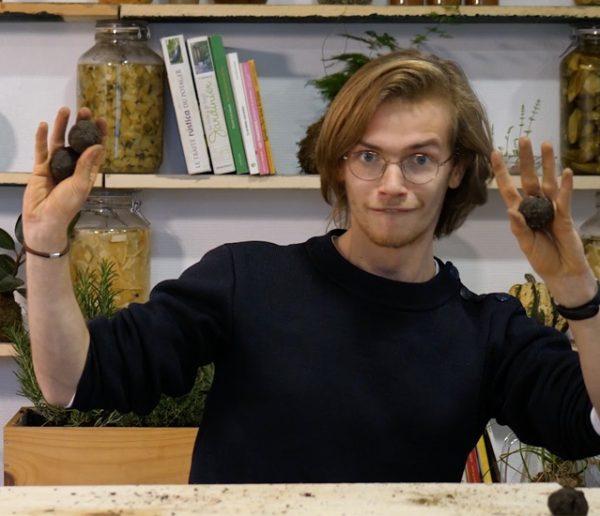 DIY : Fabriquez des bombes à graines pour faire pousser des fleurs partout