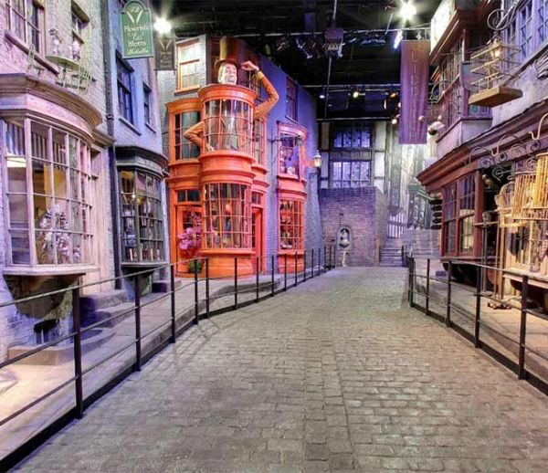 Immersion à 360° : plongez dans l'univers d'Harry Potter comme si vous y étiez