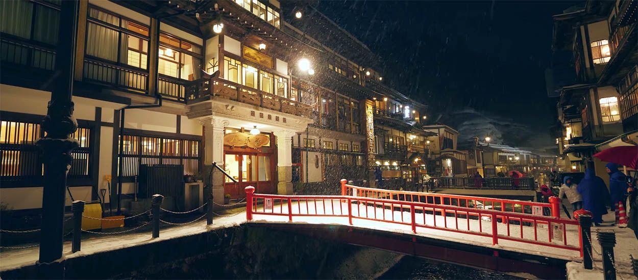 Visitez le Japon sans bouger de chez vous avec ces vidéos d'une qualité exceptionnelle