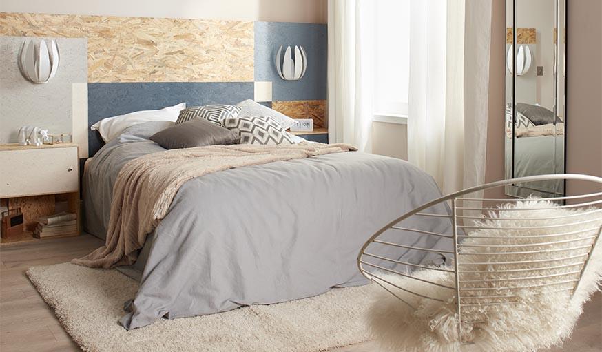 id es osb dans la d coration d corer avec de l 39 agglom r cologique. Black Bedroom Furniture Sets. Home Design Ideas