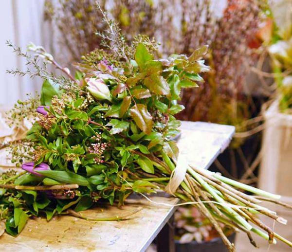 Pour la Saint-Valentin, offrez un bouquet écolo avec des fleurs locales !