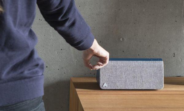 Kevin, le petit boitier connecté qui joue de la musique pour dissuader les cambrioleurs