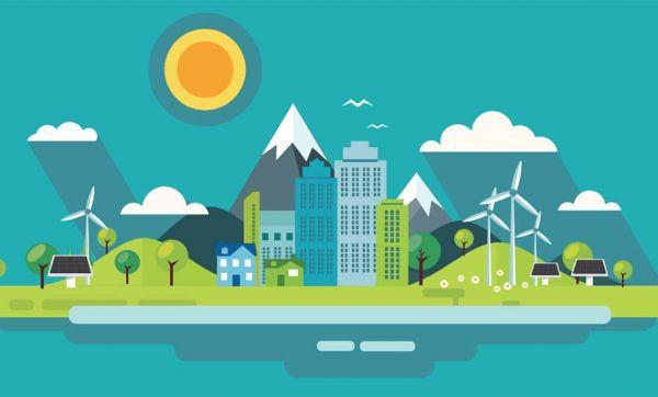 Infographie : les Français préfèrent investir dans les énergies vertes que dans la pierre