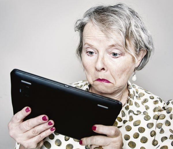 5 objets pour garder le lien avec votre grand-mère