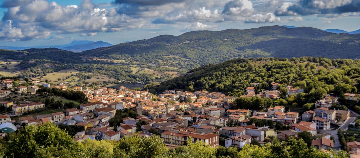 Acheter une maisons pour 1 euro en sardaigne maison 1 for Acheter une maison en sardaigne