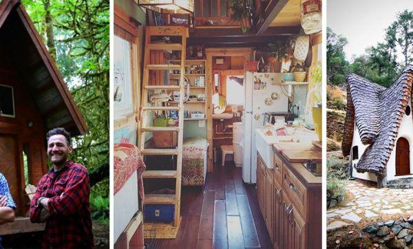Ces 8 comptes Instagram vont vous donner envie de vivre dans une tiny house