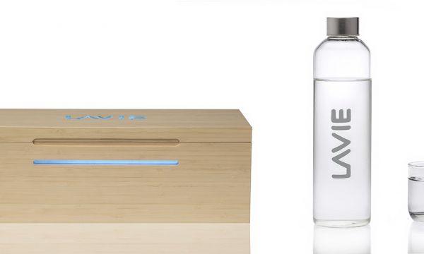 Stop au plastique : cette innovation française purifie efficacement l'eau du robinet