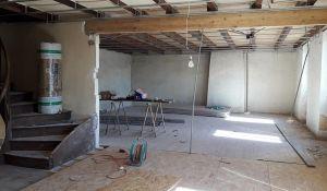 Avant / Après : à 26 et 27 ans, ils viennent de rénover leur 2ème maison eux-mêmes
