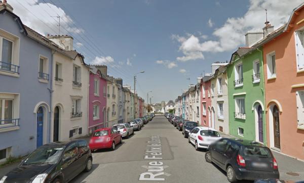 Fin de la grisaille à Brest : la ville va repeindre ses façades de toutes les couleurs !