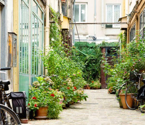 Comment aménager vos parties communes sans fâcher vos voisins ?