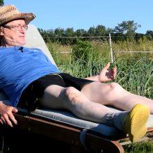 Un potager bio et abondant sans quitter votre transat : découvrez les merveilles du potager du paresseux