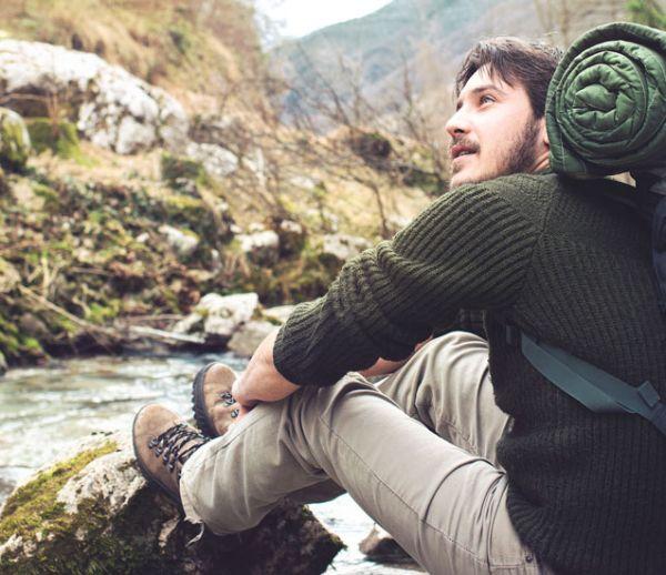 Tout quitter pour devenir autonome ? 4 conseils de survivalistes pour y parvenir