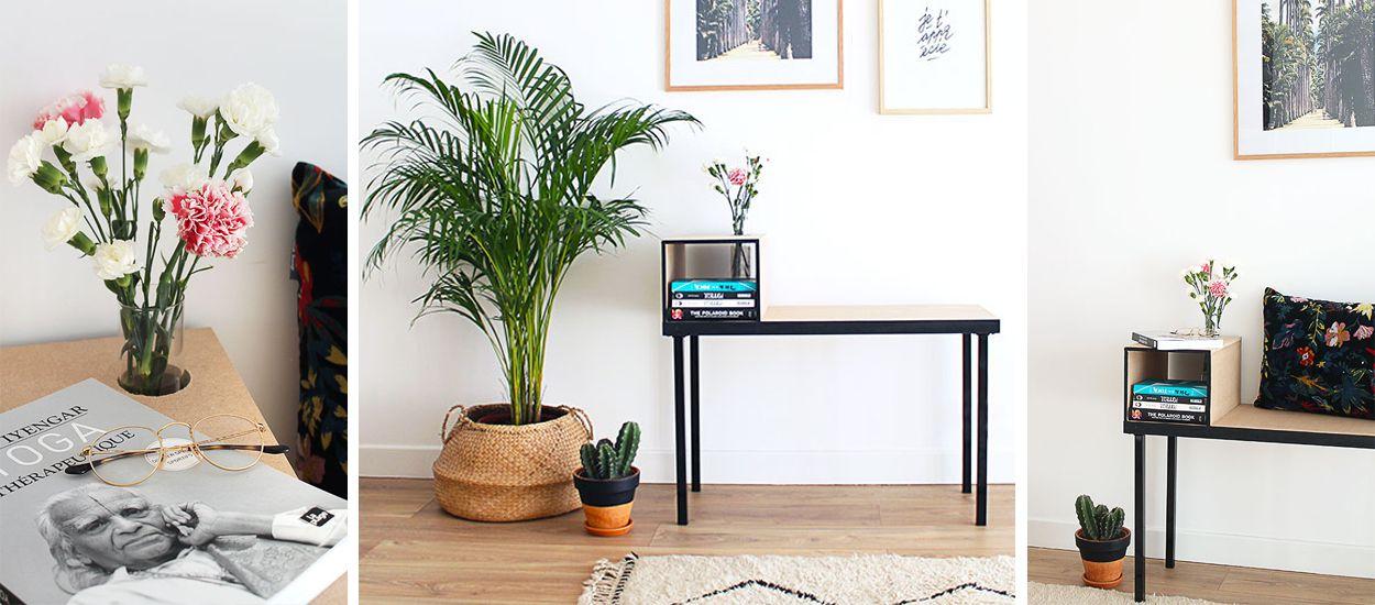 diy fabriquer un banc avec rangement pas cher en 2 heures. Black Bedroom Furniture Sets. Home Design Ideas