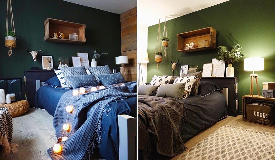 Bien Dormir Les Couleurs Ideales De La Chambre Pour