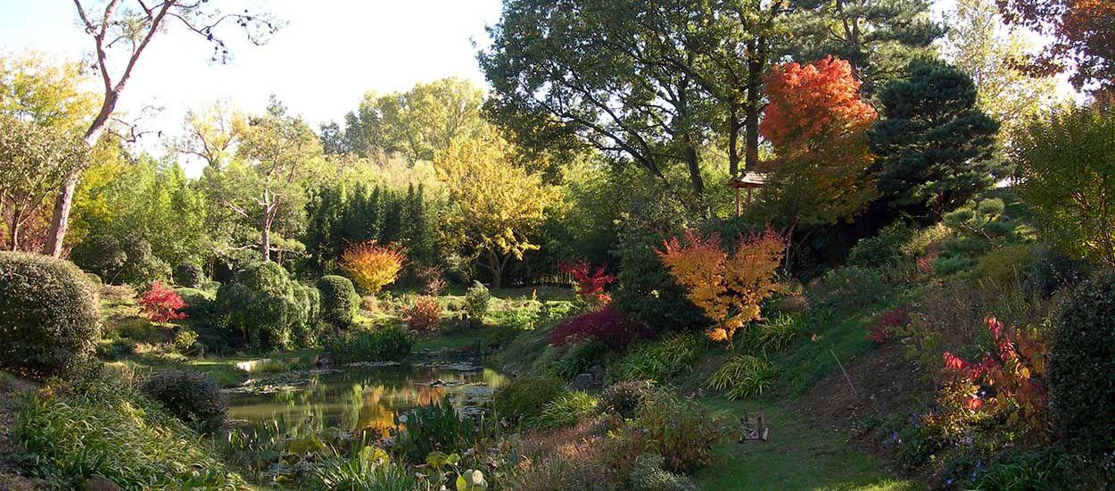 Pour profiter du printemps : découvrez ces 9 Jardins remarquables de France !