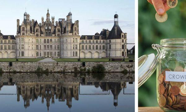 Le crowdfunding peut-il sauver le patrimoine français ?
