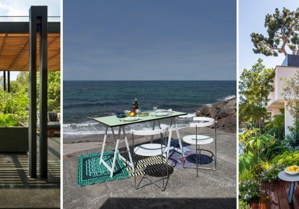 Aménagement jardin : 14 idées déco à piquer à ces terrasses d\'été