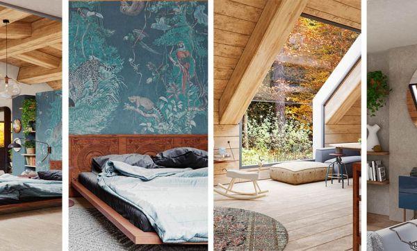Coup de cœur de la rédac' : Cette cabane en bois a tout pour vous faire rêver