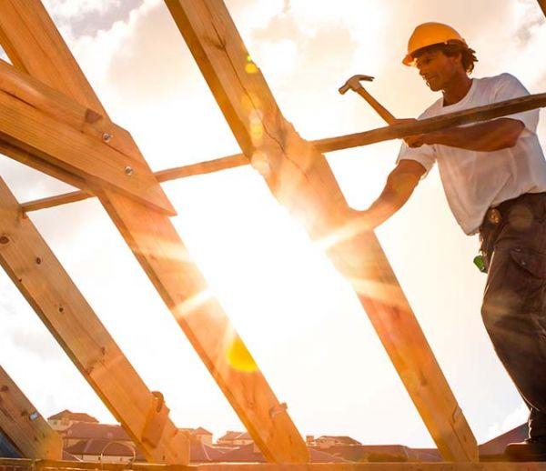 Tout le monde peut construire une maison bas carbone, voici comment