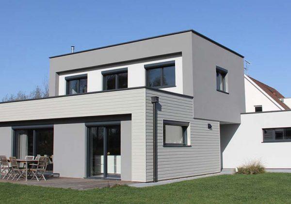 Construire Une Maison Passive On Repond A Toutes Les Idees