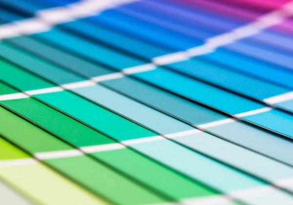 #couleur−de−peinture | #couleur−tendance | #Inspiration Déco