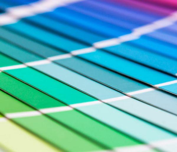Pantone présente en avant-première les couleurs qui feront l'année 2019 !