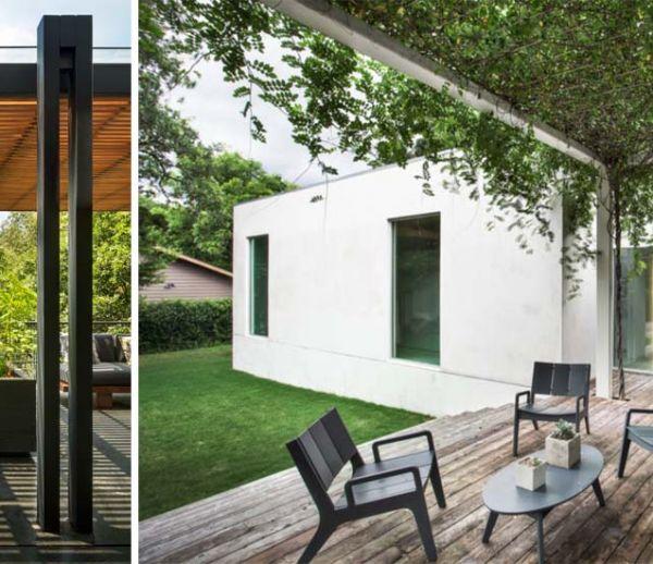 Comment choisir la pergola parfaite pour votre terrasse ?