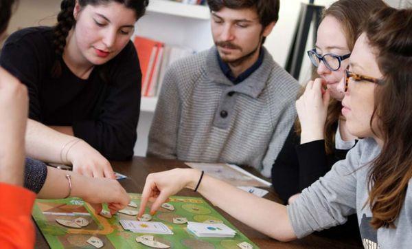On a testé Supermaculture, le jeu de société pour apprendre à cultiver en permaculture
