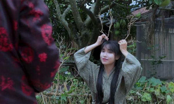 Qui est Li Ziqi, la star chinoise de YouTube qui fabrique tout elle-même à la campagne