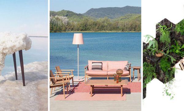 7 tendances déco repérées à la Design Week de Milan et bientôt chez vous !