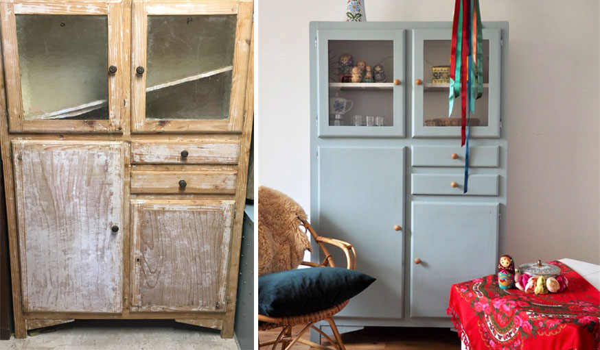 Extraordinaire Comment réparer un meuble ? Conseils pour rénover du mobilier EP-91