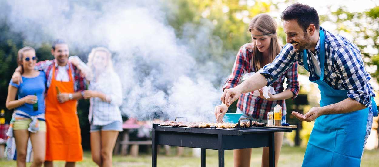 4 choses à faire absolument avant de remettre en route votre barbecue