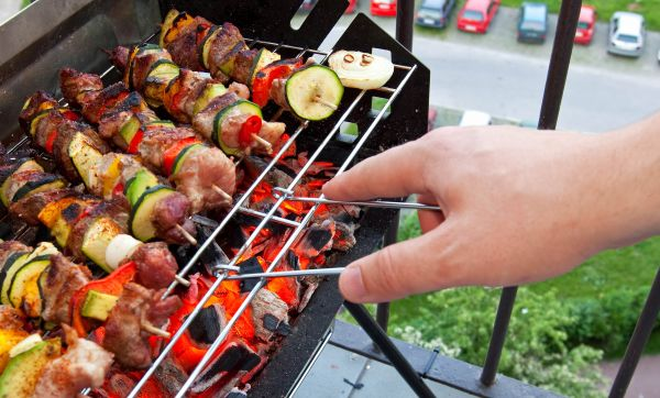 Recettes pour un barbecue réussi