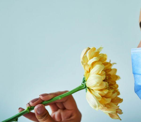 10 conseils pour ne plus souffrir de l'allergie au pollen chez soi