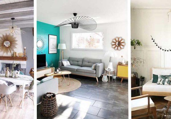 10 Inspirations Déco Pour Revisiter Le Style Scandinave Pour