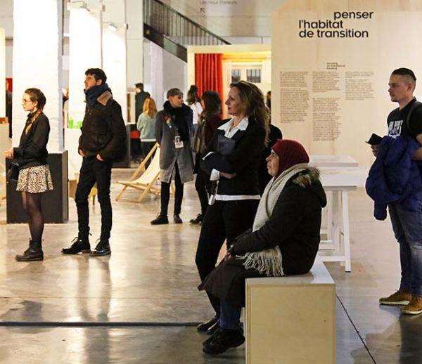L'exposition Habitarium explore les solutions pour adapter l'habitat aux défis de demain